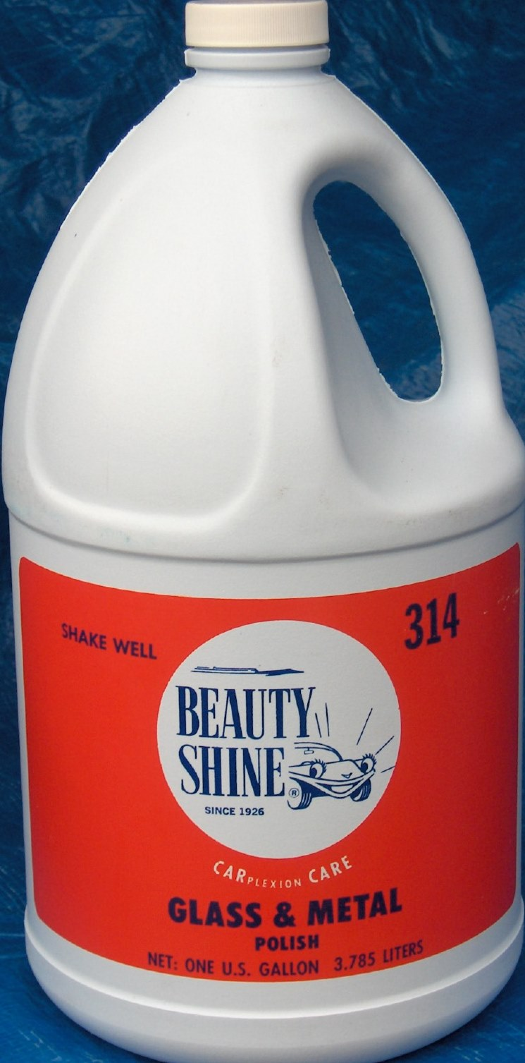 Shine Beauty Beacon M M S Candy Mani: AMPLE DISTRIBUTION SERVICES